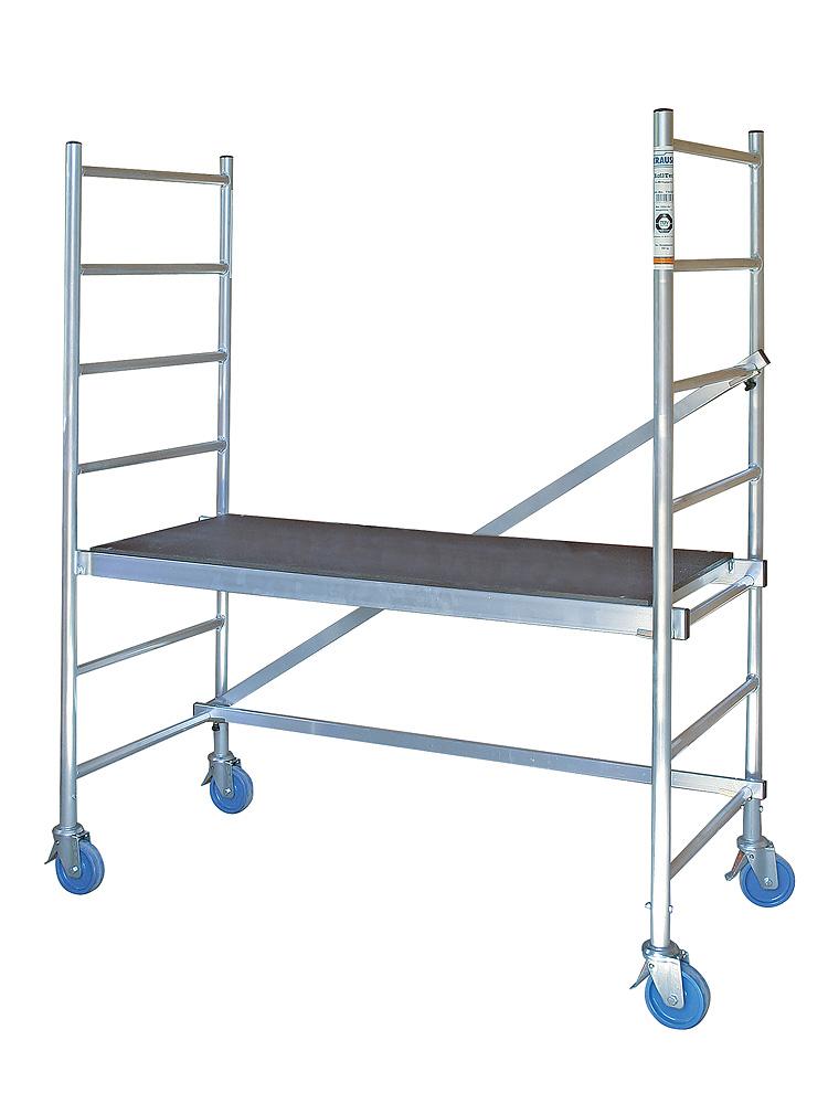 ger st krause rolltec montageger st rollger st ah 3 00 m. Black Bedroom Furniture Sets. Home Design Ideas