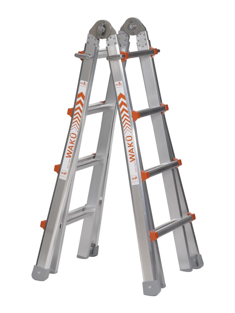 Leiterspitze f/ür WAK/Ü Teleskopleiter
