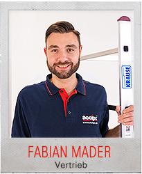 Fabian Mader