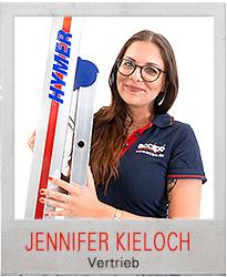 Jennifer Kieloch