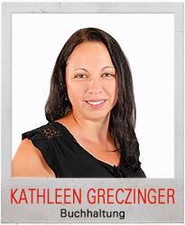 Kathleen Greczinger