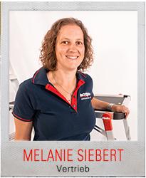 Melanie Siebert