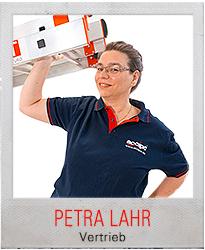 Petra Lahr
