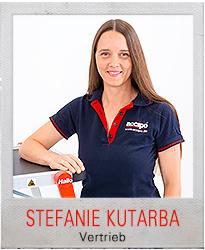 Stefanie Kutarba